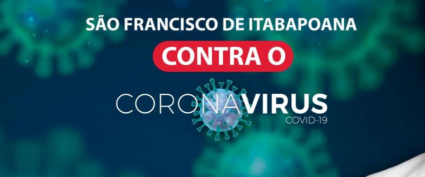 Boletim Coronavírus – 01/09/2021: mais 29 casos registrados