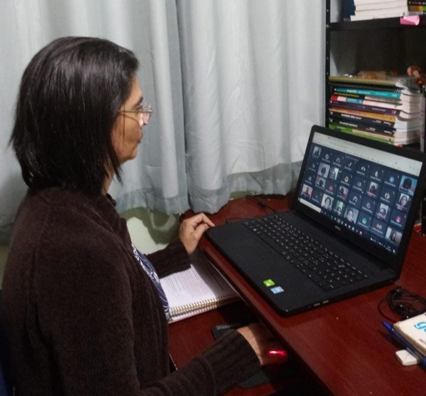 Professores da SMEC participam de curso da UFRJ para aprimorar a qualidade do ensino