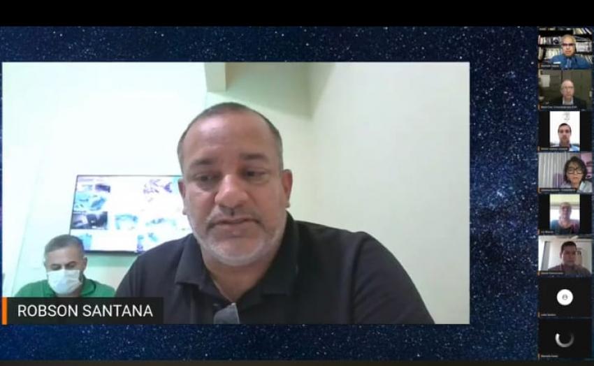 """Projeto """"Jovens Astros do Amanhã"""" será realizado em SFI"""